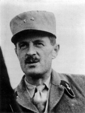 """2 mars 1941: Le """"colonel Leclerc"""" et ses hommes prêtent le """"Serment de Koufra"""""""