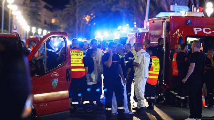 La « Déclaration de Nice » : impliquer les villes dans la lutte contre le terrorisme