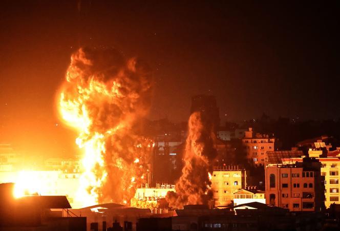 """Israel/Gaza : Pour Israël, les opérations sont  """"largement terminées"""", et c'est """"un succès"""""""