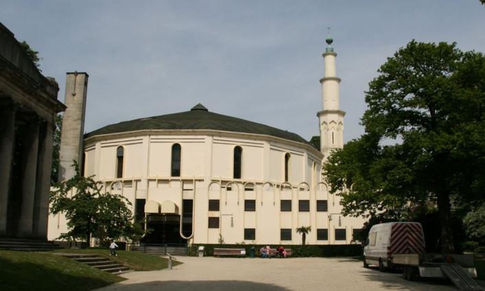 « Expulsion » de l'imam de la Grande mosquée : la Belgique montre l'exemple...