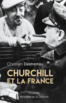 Notes de lecture : Churchill et la France