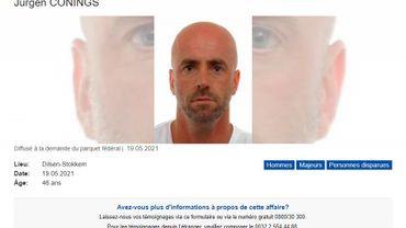 Jürgen Conings : Tentative de profilage de l'homme le plus recherché de Belgique (sinon d'Europe)