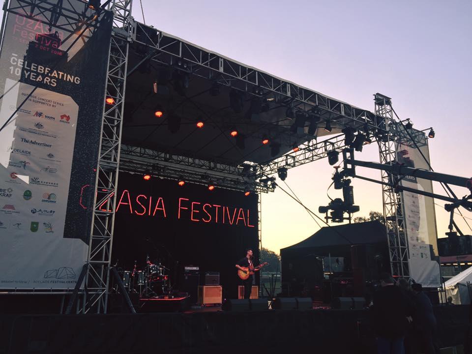 OsAsia Festival