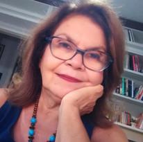 Maria Cristina Leandro Ferreira