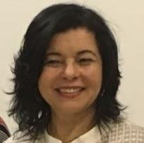 Maria Virgínia Borges do Amaral