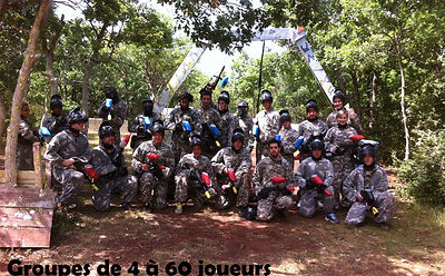 Paintball 27