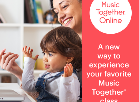 5 tips for a successful online music class!