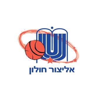 עיצוב לוגו | אליצור חולון