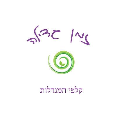 לוגו לערכת קלפי מנדלות