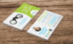 עיצוב גלויה - מקסום כלכלי
