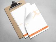 כרטיס ביקור וניירת   אורי משיח