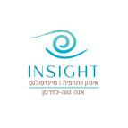 עיצוב לוגו   INSIGHT