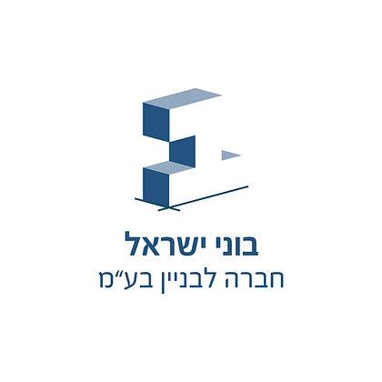 לוגו לחברת בנייה