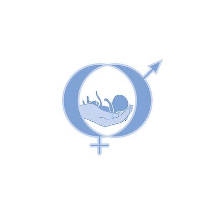 לוגו מחלקת הפריות