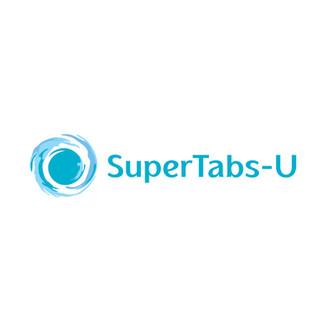 עיצוב לוגו | SuperTabs