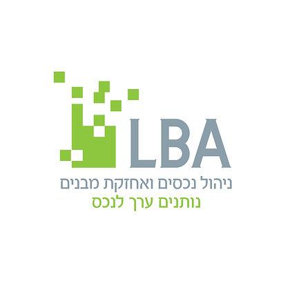לוגו לחברת השקעות