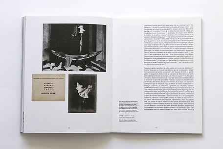 Sougawara, laque, laqueur, Eileen Gray, Editions Mérode