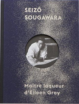 Seizô Sougawara Sugawara Eileen Gray laque laqueur