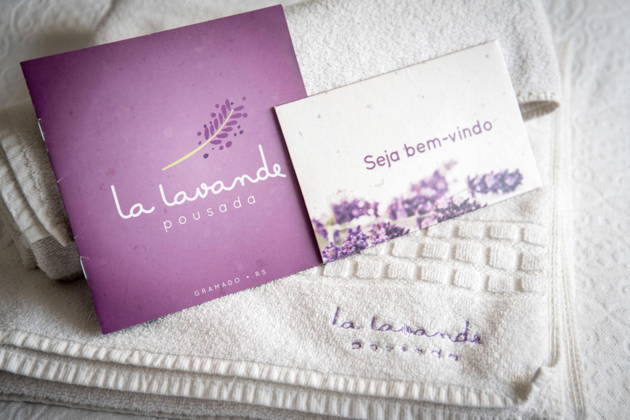Pousada em Gramado - La Lavande