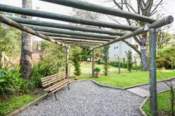 Jardim-Pousada em Gramado-La Lavande
