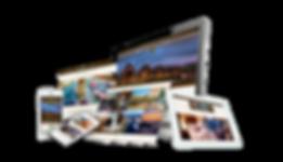 Sites Profissionais - Grisè Marketing