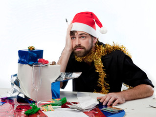 4 Step Holiday Survival Guide