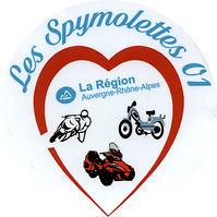 Les Spymolettes 01