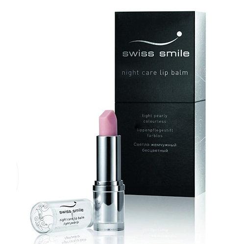 """""""Swiss Smile"""" lūpų balzamas"""