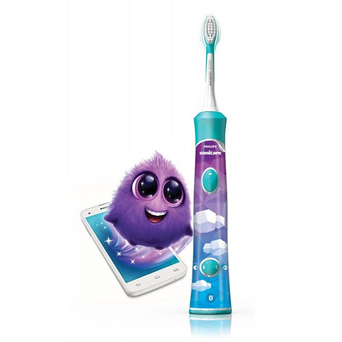 """""""Philips Sonicare for Kids"""" elektrinis dantų šepetėlis vaikams"""