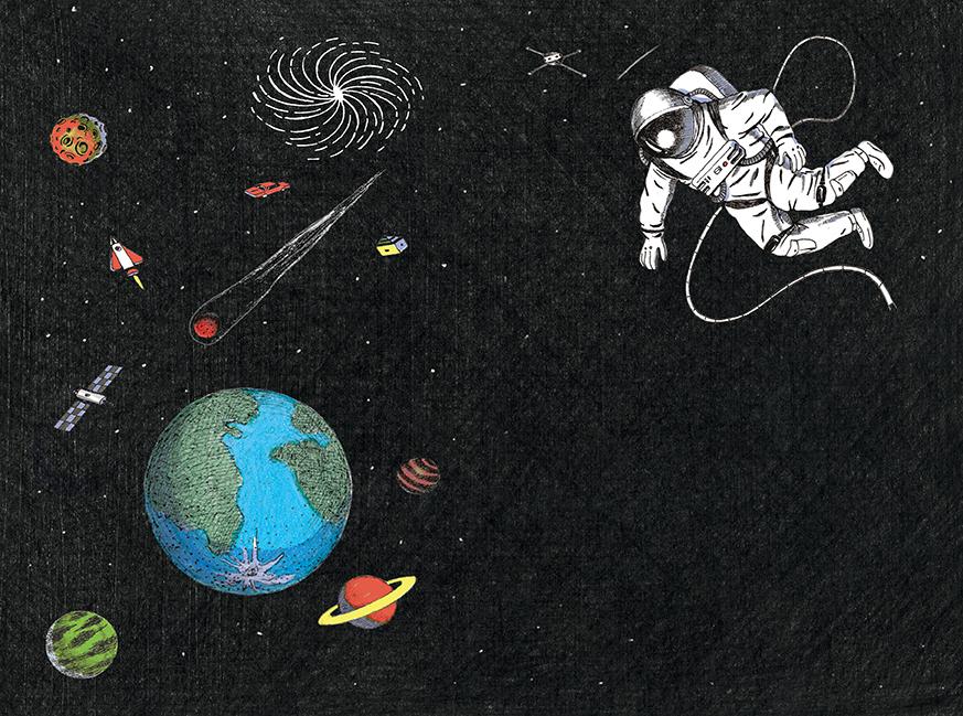 우주계단-8