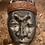 Thumbnail: Orgonite: African Protection Mask