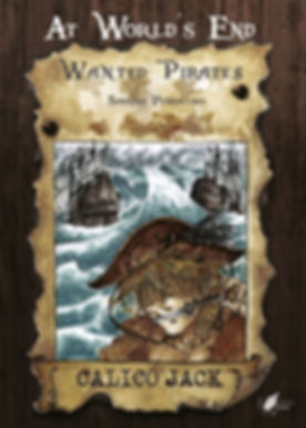 At World's End: Wanted Pirates