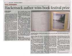 Hackensack Chronicle