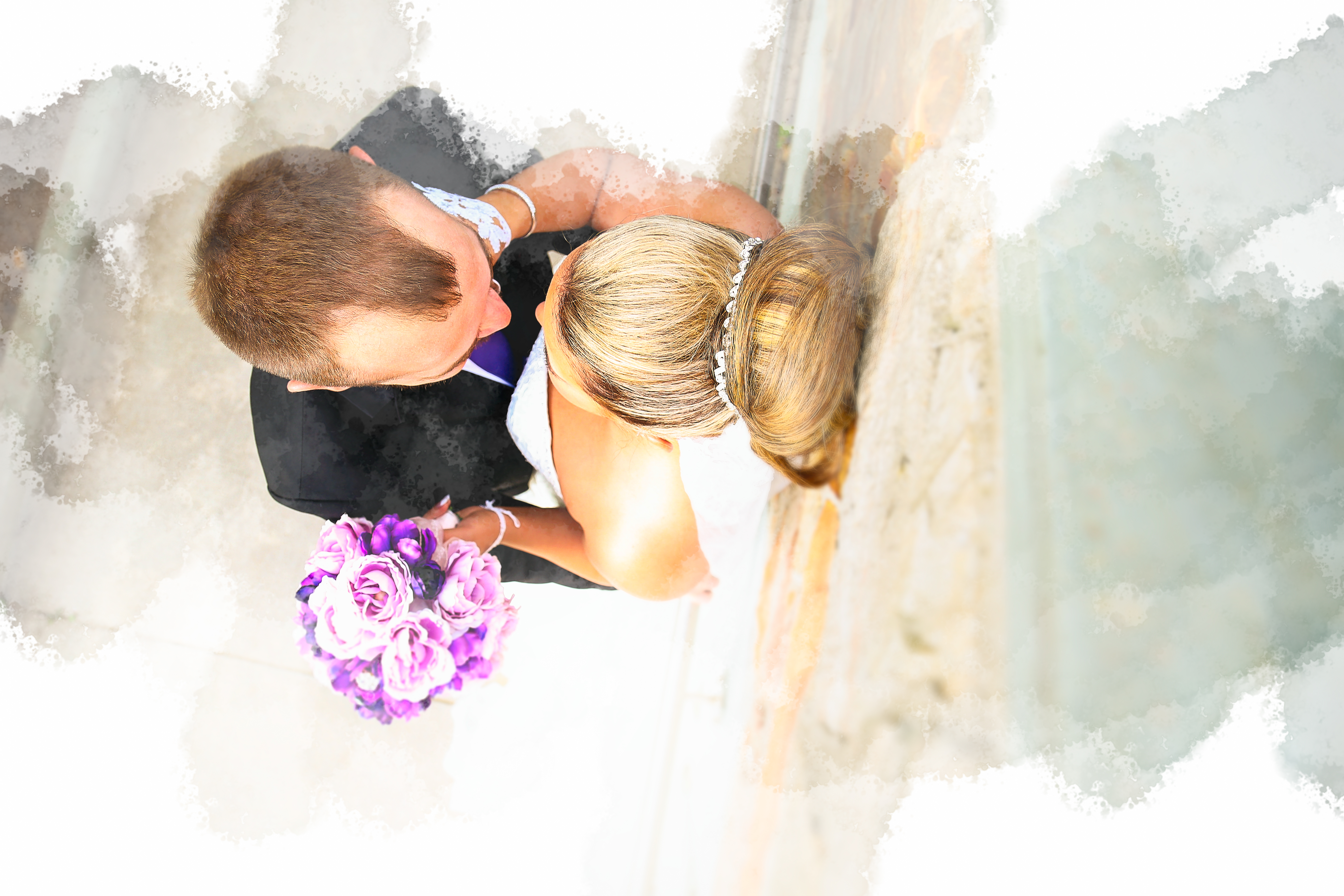 DMP wedding photographer London On