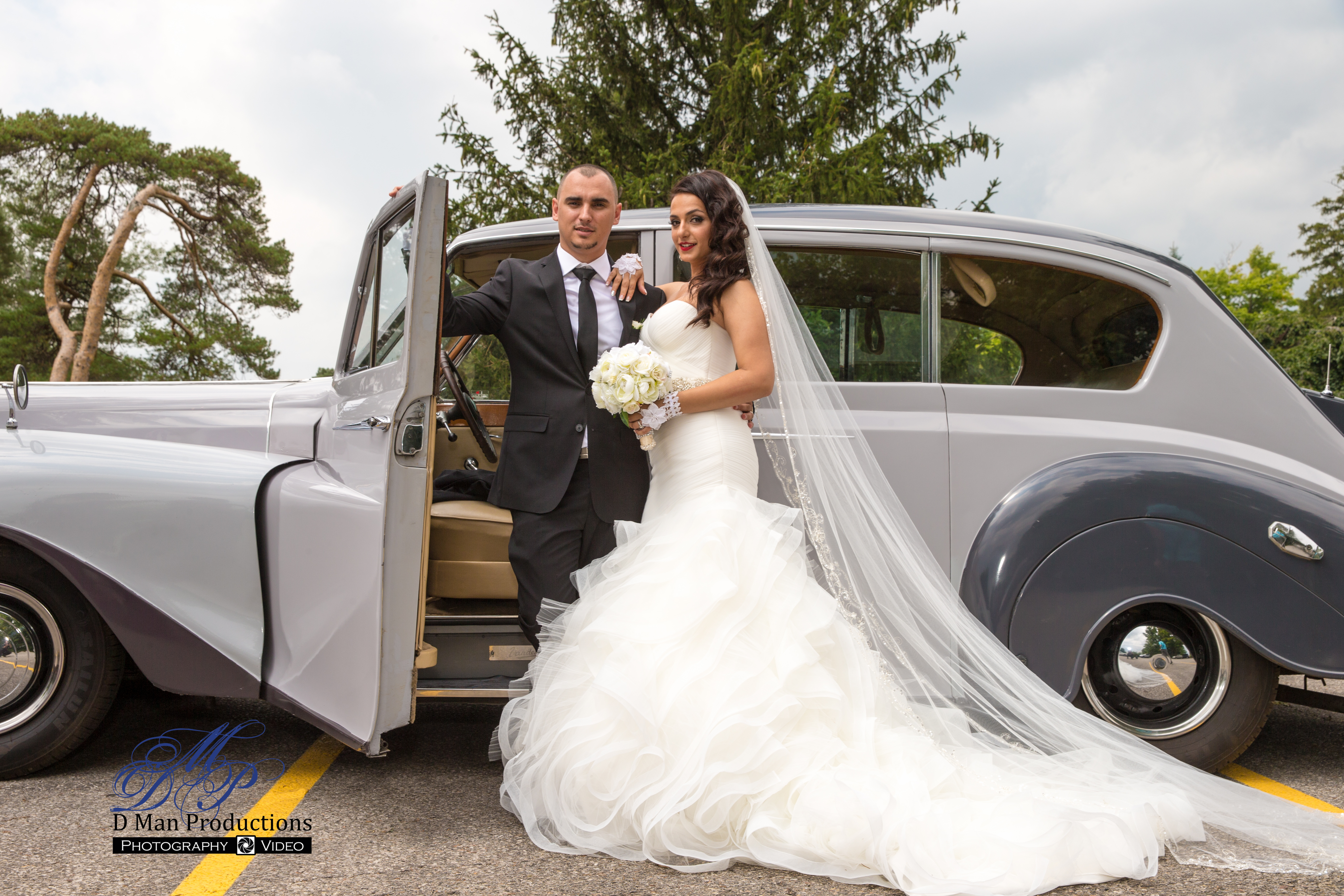 London Wedding Photographer DMP
