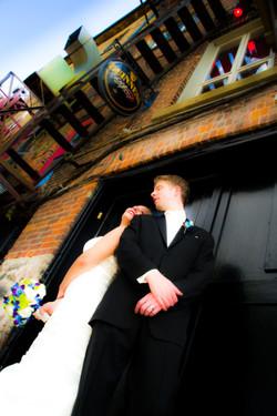 DMP - London Ontario Wedding Photo