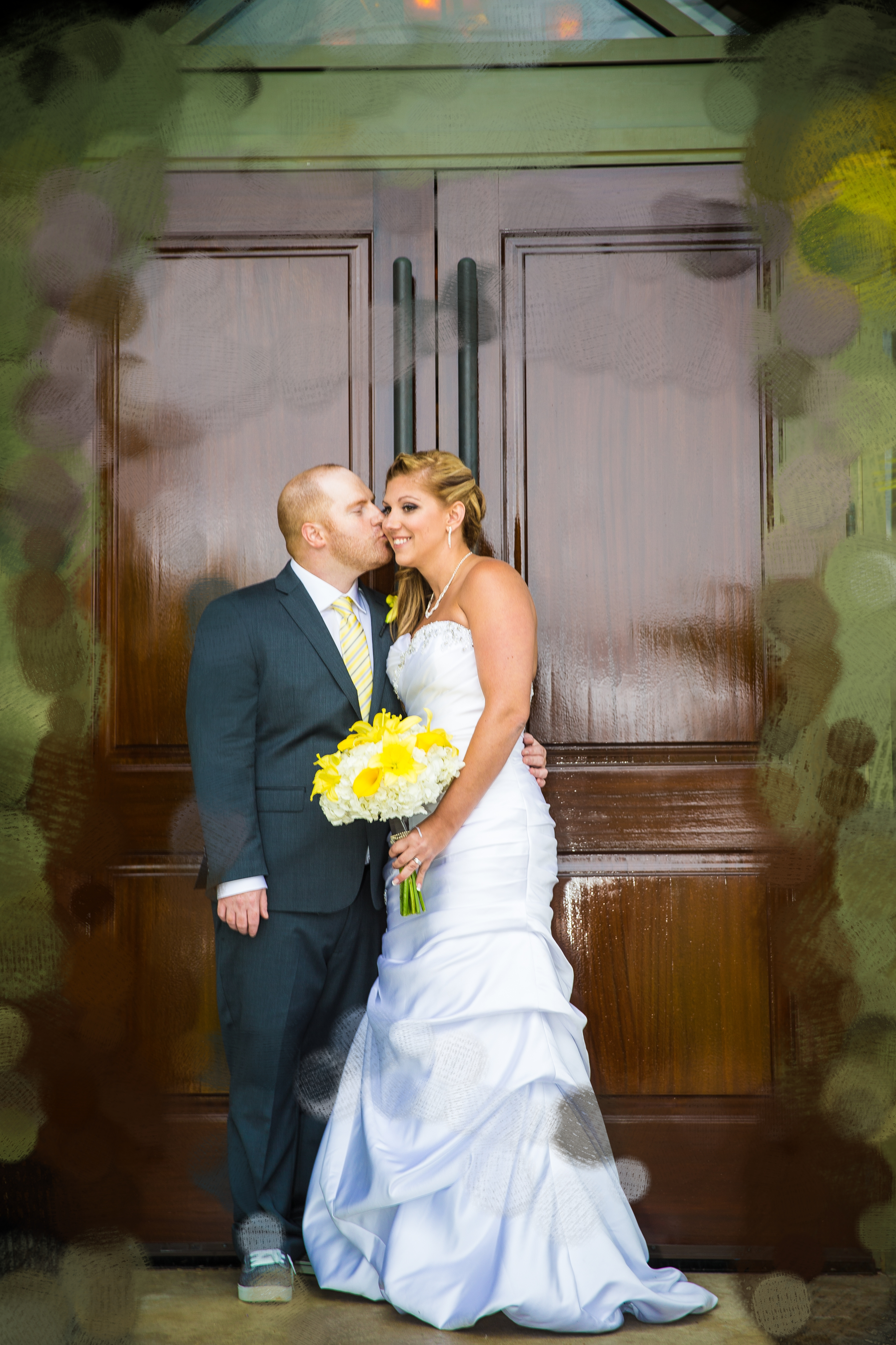 Lamplighter Inn - DMP wedding photographer London