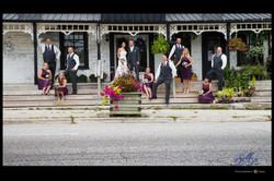 Wedding Photographer - DMP London