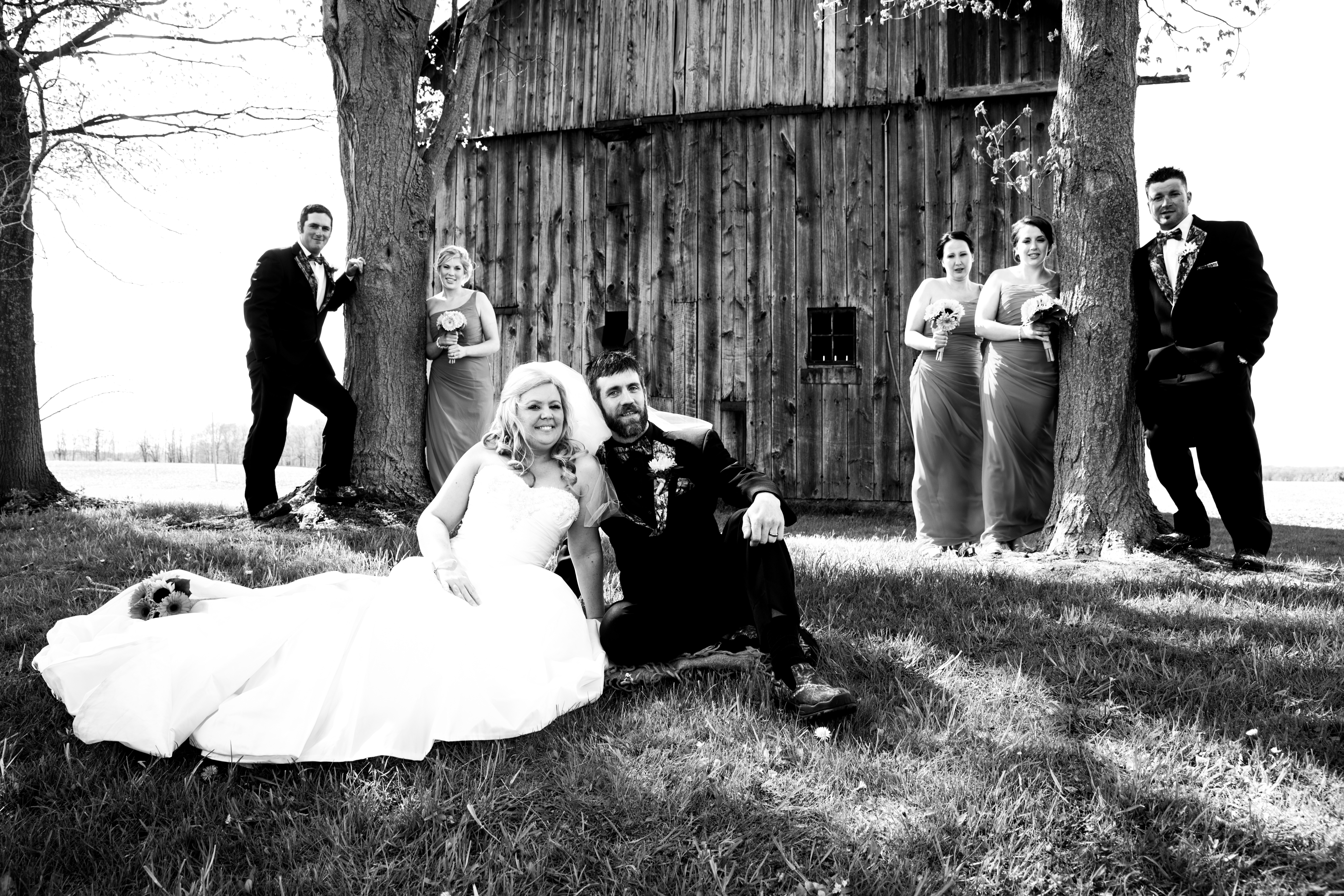 DMP wedding photographer
