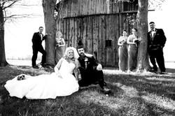 DMP wedding photographer