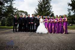 London Wedding Photographer DMP