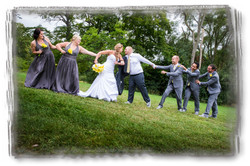 Lamplighter Inn London Wedding Photographer - DMP
