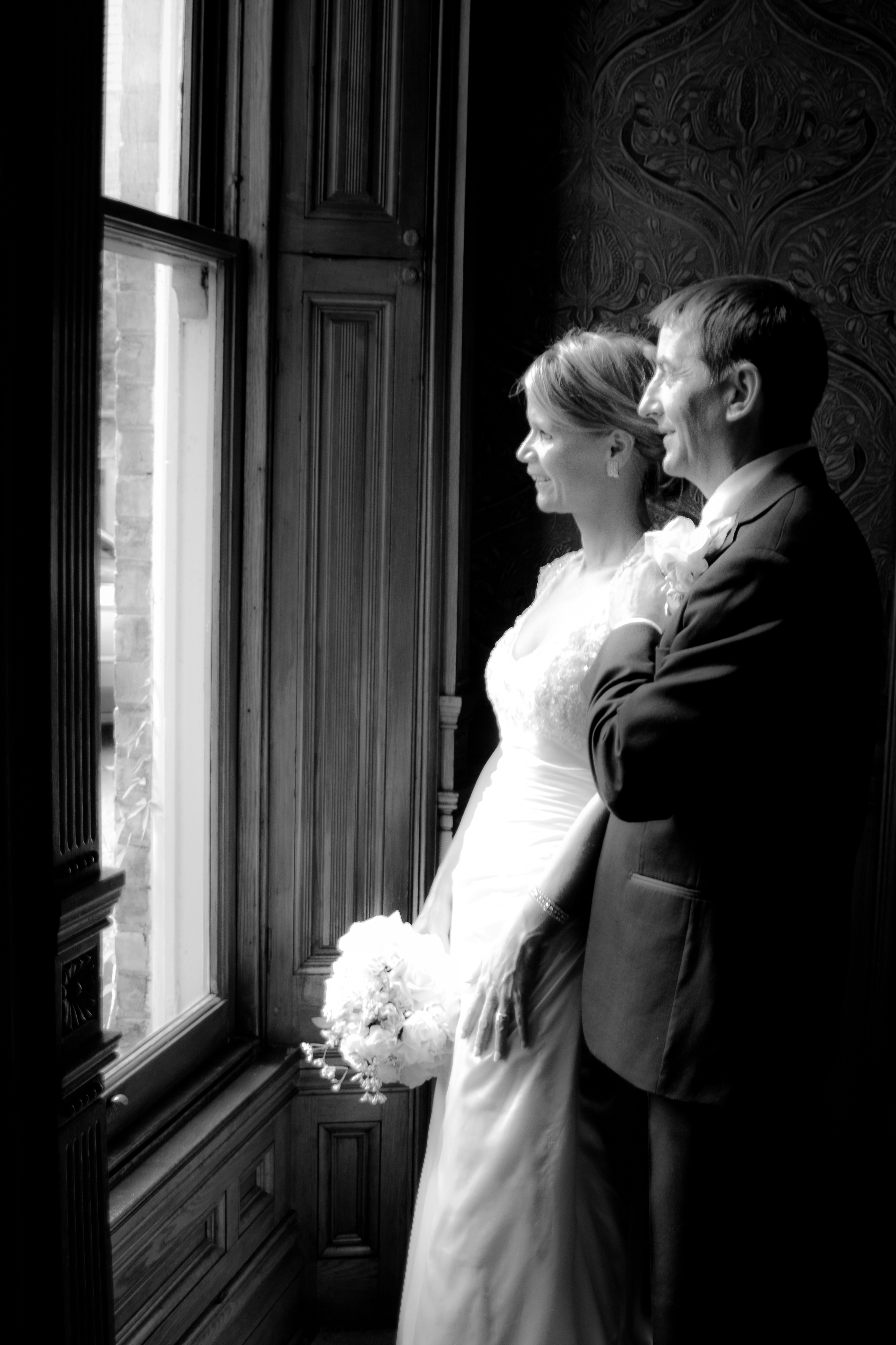 DMP - London Ontario Wedding Photo