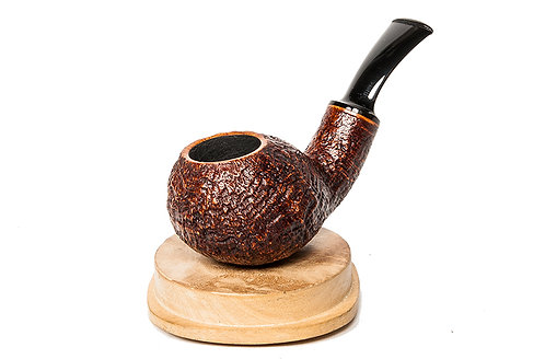 Pavel Gorbunov Sandblasted Squat Apple