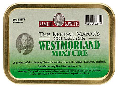 Samuel Gawith Westmoreland Mixture  50g