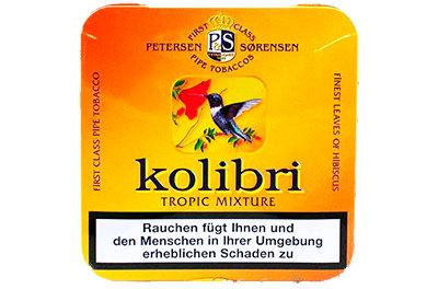 Petersen & Sorensen Kolibri Tropic Mixture 80g