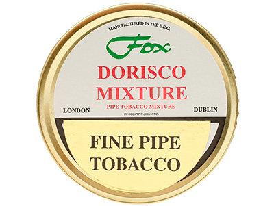 James J. Fox Dorisco Mixture