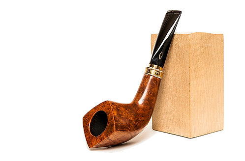 Brebbia Millenium Panelled Horn