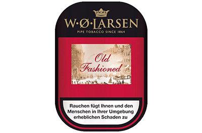 W.O. Larsen Old Fashioned 100g