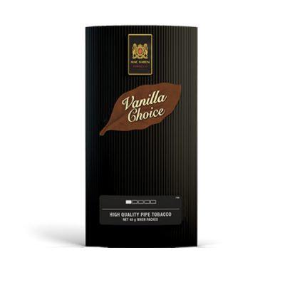 Mac Baren Vanilla Choice 35g